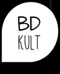 Logo de BD KULT