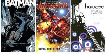 album comics 1