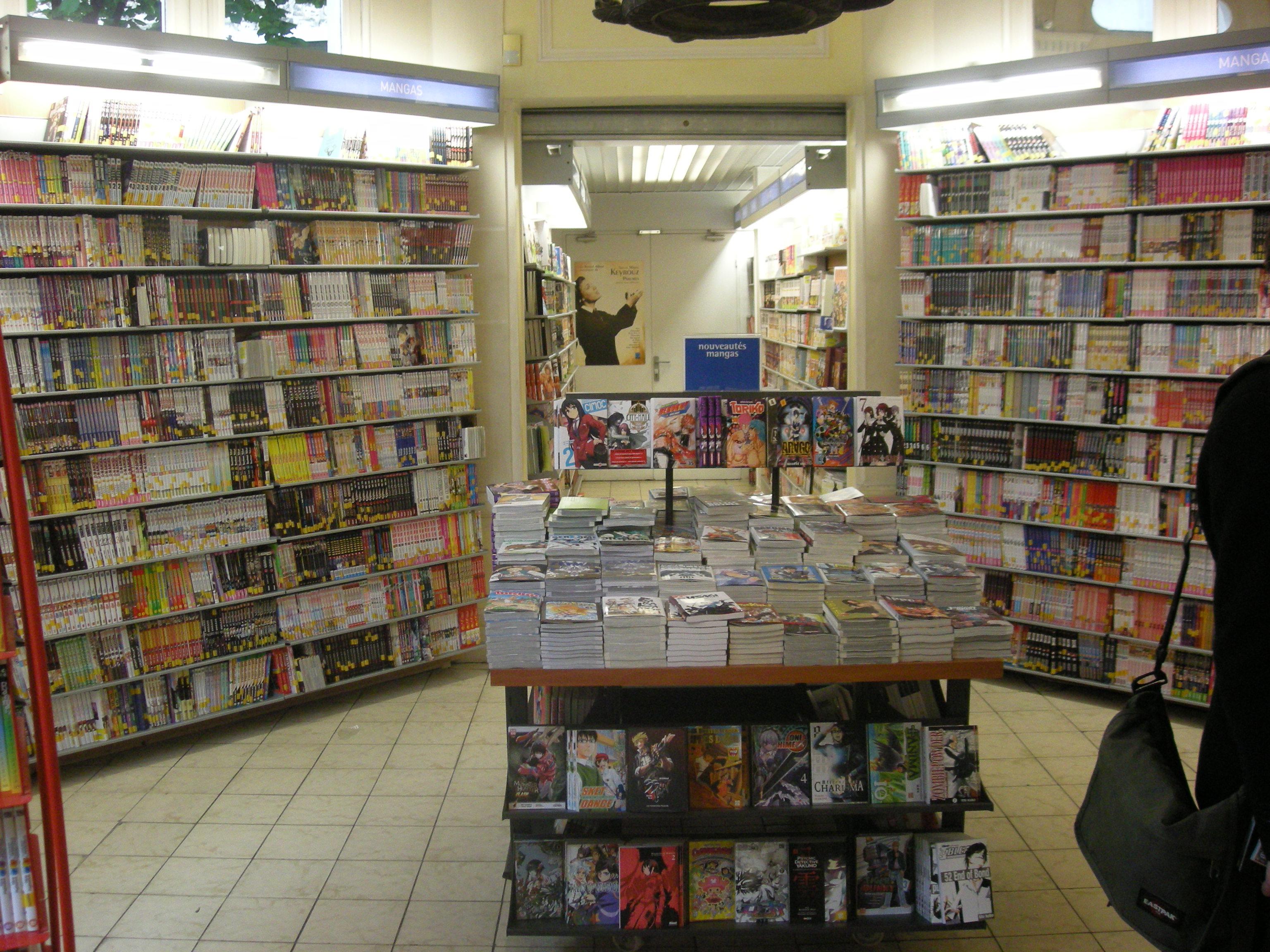 librairie gibert poitiers