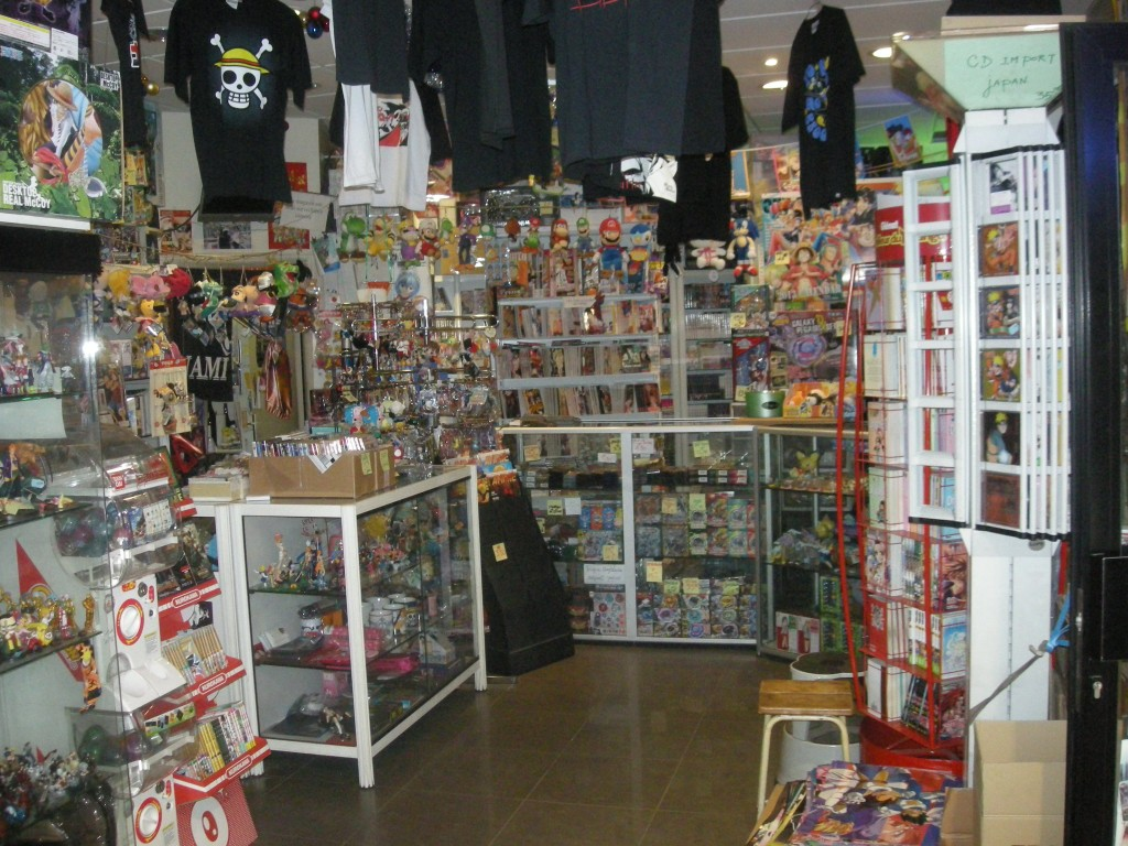 Manga loisirs bd kult - Loisirs creatifs magasin paris ...