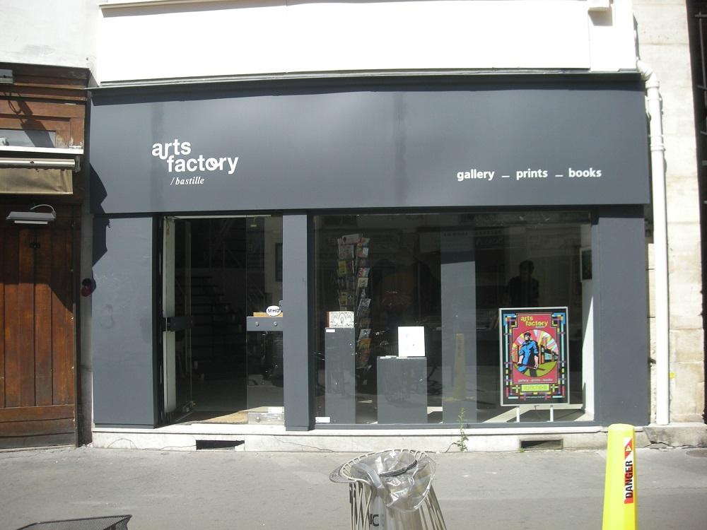 artsfactory